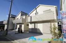 平塚市山下 新築戸建 全12棟7号棟の画像
