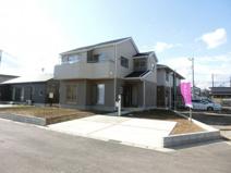千葉市花見川区長作町第19 全4棟 新築分譲住宅の画像