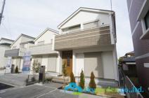 平塚市山下 新築戸建 全12棟8号棟の画像