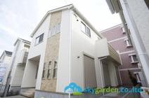 平塚市山下 新築戸建 全12棟11号棟の画像