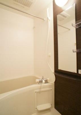 【浴室】リブリStradaBrillante