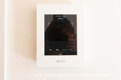 【設備】サン・ガーデンB