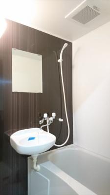 【浴室】トーマス普天間