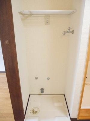 室内洗濯機置場 イメージ画像になります