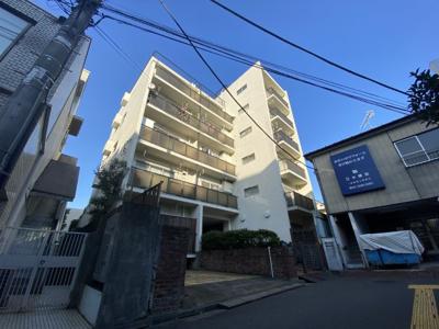 【外観】オーナーズマンション