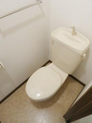 【トイレ】メゾン・K