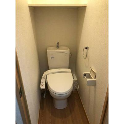 【トイレ】ファイズ