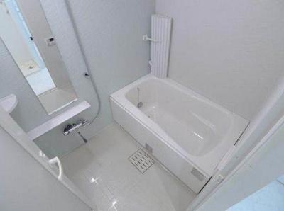 【浴室】ライジングプレイス両国三番館