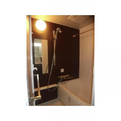 【浴室】GRAND CONCIERGE 恵比寿