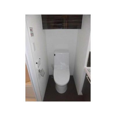 【トイレ】GRAND CONCIERGE 恵比寿