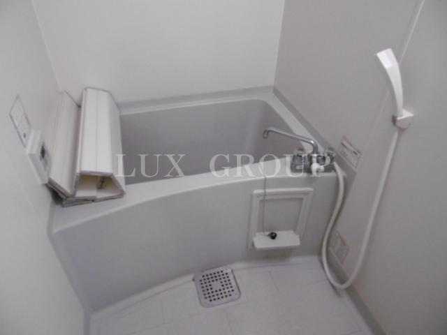 【浴室】パルシャルマンc