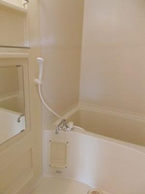 【浴室】ドリームアキA