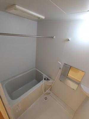 【浴室】メルベーユ高井田