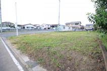 川越市府川 建築条件なし売地 東武東上線『川越駅』バス20分の画像