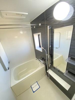 【浴室】タウンロード21