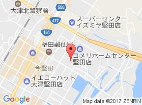 【地図】タウンロード21