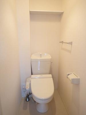 【トイレ】エクレールC
