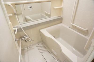 【浴室】ブリリアントヨス