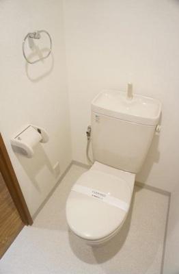 【トイレ】ブリリアントヨス