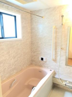 【浴室】大阪市城東区今福南2丁目 中古戸建