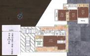 羽村市富士見平1丁目 新築一戸建て 全4棟 2号棟の画像