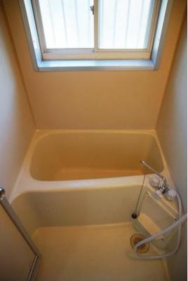【浴室】サンハイツMEGUMI