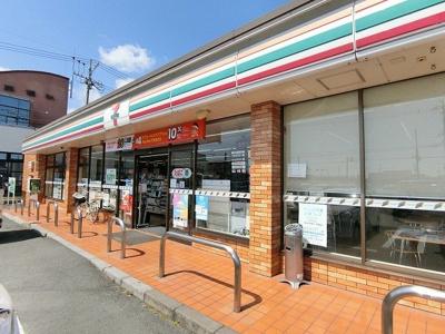 セブンイレブン大垣小野3丁目店まで500m