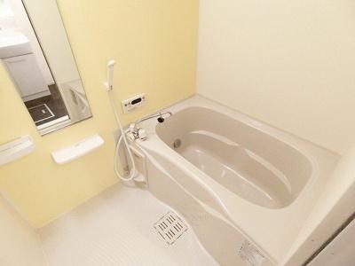 【浴室】アージュa