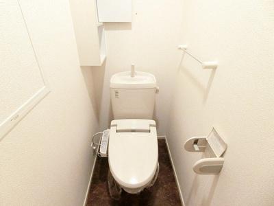 【トイレ】アージュa