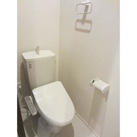 【トイレ】オーク恵比寿