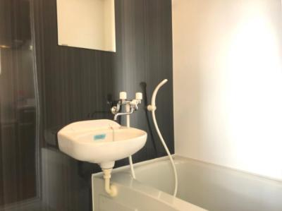 【浴室】トーマス前島Ⅲ