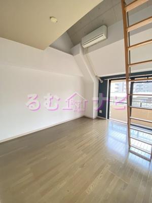 【洋室】リンピアル大橋