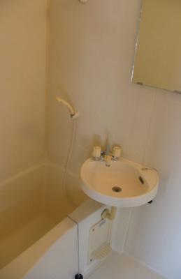 【浴室】リンピアル大橋