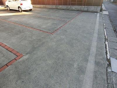 【駐車場】キッズタウン2