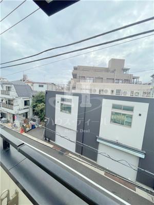【展望】グールドハウス