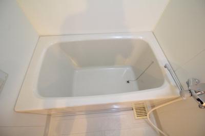 【浴室】ソレイユ服部