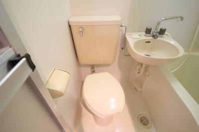 【トイレ】ノワ・アコルデ