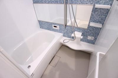 【浴室】Riso+miraieジェームス山WEST