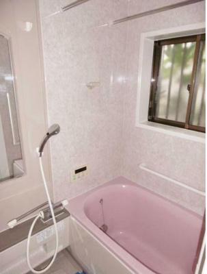 【浴室】金子貸家