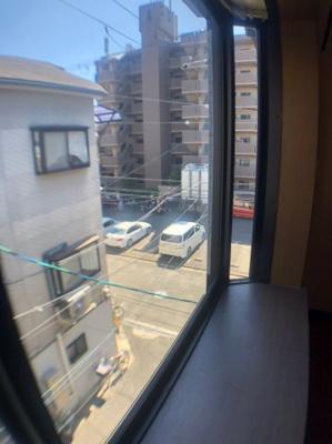 【展望】大阪市城東区成育3丁目 中古戸建