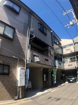 【外観】大阪市城東区成育3丁目 中古戸建