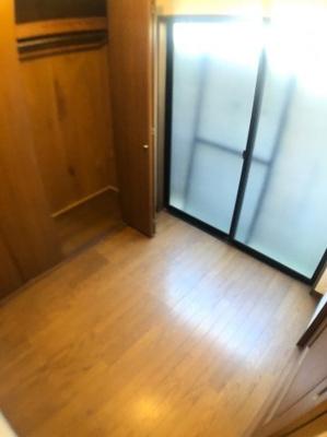 【洋室】大阪市城東区成育3丁目 中古戸建
