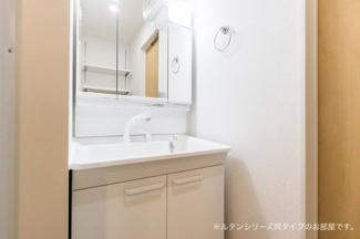 【独立洗面台】ルポゼ ポワン