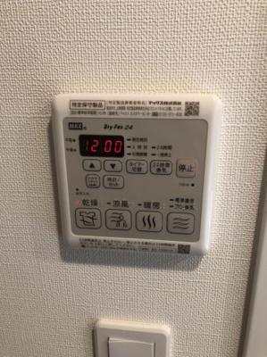 【設備】エルフォルテ東京EAST
