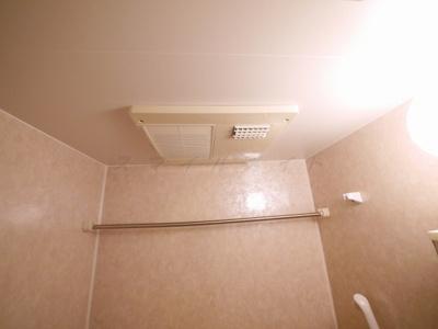 【浴室】グランリーヴェル横浜山手