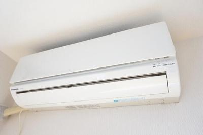★嬉しいエアコン設備★