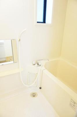 【浴室】ローズハイム