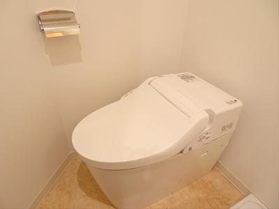 【トイレ】コートヤード西永福