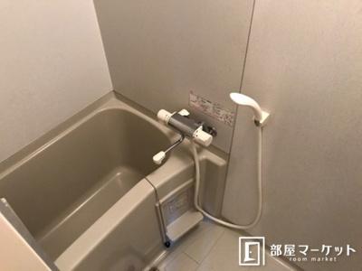 【浴室】ブルーサンズ1号館