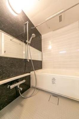 【浴室】カナルーチェ